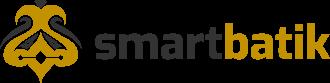 SMART BATIK INDONESIA Logo
